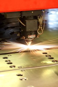 Laser Cutting Services Chicago